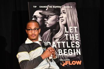 """""""Rhythm + Flow"""" Judges Chat Politics, Chance The Rapper Predicts Presidential Future"""