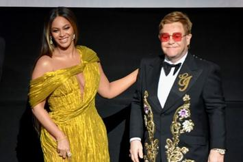 """Elton John Criticizes """"Lion King """" Soundtrack, Says Only One Artist Is A Star Right Now"""
