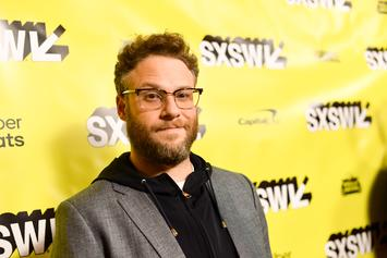 """Seth Rogen Comments On Teen Arrested With Fake """"McLovin"""" ID"""