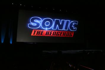 """New Images Of Redesigned """"Sonic The Hedgehog"""" Emerge: Report"""