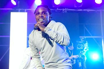 Jacquees Shows Love To R&B Kings Chris Brown & Trey Songs For Their Support