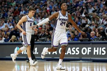 Kings, Buddy Hield Agree To Massive Contract Extension: Report
