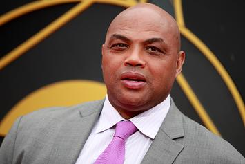 Charles Barkley Defends LeBron James: 'Let Him Protect His Financial Interests'
