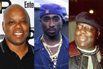 Too $hort Shares Legendary Stories Working With 2Pac & Biggie