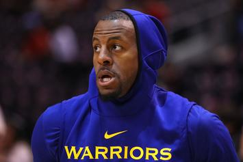 Andre Iguodala & Warriors Could Be Heading Towards A Reunion: Report