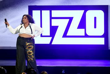 "Lizzo Responds To ""Truth Hurts"" Plagiarism Claims: ""That Song Is My Life"""