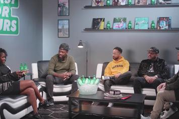 """Sprite® & HotNewHipHop Present Thirst For Yours: Ep. 3 """"Tour Life"""""""