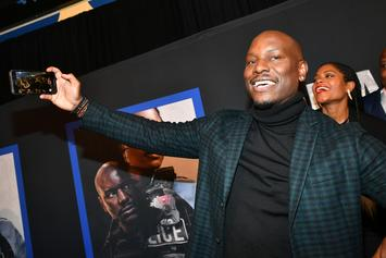"""Tyrese Talks """"Worst"""" Year While Chatting About First Film Following """"Traumas"""""""