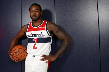 Adidas Looking To Cut Ties With John Wall: Report