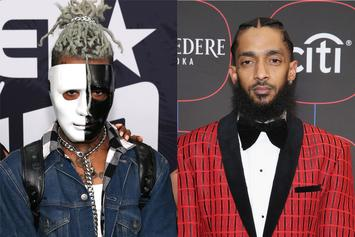 "XXXTentacion & Nipsey Hussle Rank High On Forbes' List Of ""Top Earning Dead Celebrities"""
