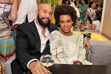 Solange Knowles Announces Split From Husband Alan Ferguson After 5 Years