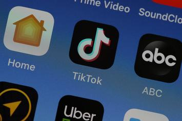 """TikTok App Reportedly Under Investigation For Being A """"Counterintelligence Threat"""""""