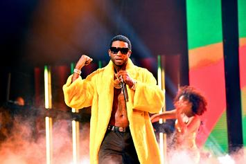Gucci Mane Goes On Furious Rant After $600K Ferrari Gets Towed