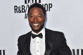 Kevin McCall Arrested Over Physical Altercation With Courthouse Security Guard: Report