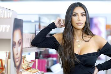 Kim Kardashian West Is Pulling Back Sexiness, Says Kanye Is A More Strict Father Now