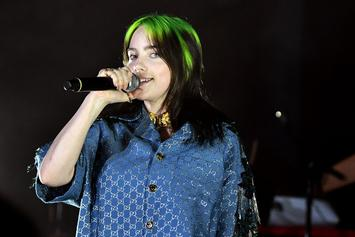 Billie Eilish Confirms Whether She's Keeping Her New Mullet Or Not