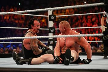 The Undertaker Rumored For Survivor Series Appearance