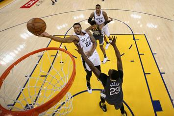 Rudy Gay Gives Scathing Analysis On Draymond Green & The Warriors