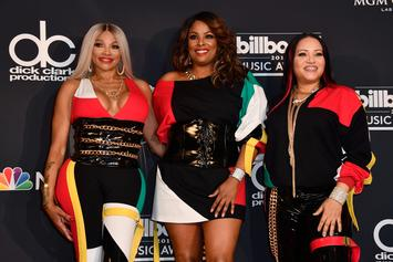 Cast Of Salt-N-Pepa Biopic Revealed