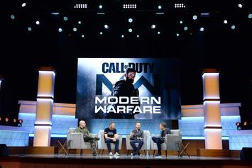 """""""Call Of Duty Mobile"""" Had Second Most Downloaded Mobile Launch In History"""
