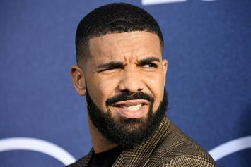 """Drake Breaks His Silence On Camp Flog Gnaw Debacle With """"Plot Twist"""""""
