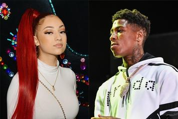 Does Bhad Bhabie Still Have A Thing For NBA Youngboy?