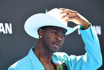 "Lil Nas X's ""Old Town Road"" Takes Home Country Music Award"