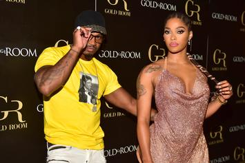 Stevie J & Joseline Hernandez Working With Child Advocate In Custody Battle: Report