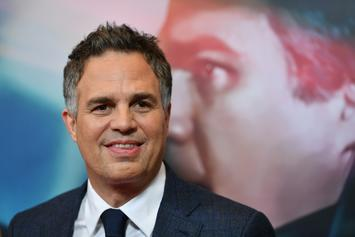 Mark Ruffalo Unsure If He'll Reprise Role As Hulk In Future Marvel Films