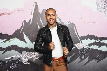 """Vic Mensa Discusses Feeling Less """"Mixed-Race"""" When He Became A Teenager"""