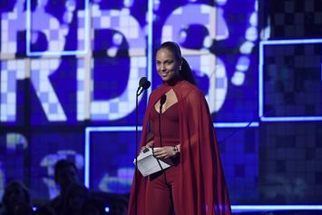 Alicia Keys Is Returning To Host The Grammys In 2020