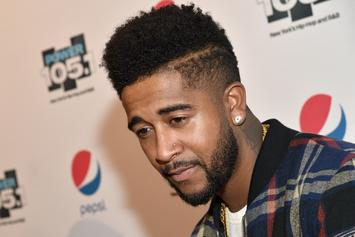 Omarion Breaks His Silence On Apryl Jones & Lil Fizz & Now People Love Him More