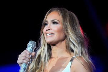 """Jennifer Lopez Didn't Get Paid To Star In """"Hustlers"""": """"I Did It For Free & Produced It"""""""