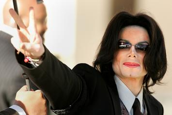 Michael Jackson's Accusers Happy That Lawsuits May Go To Trial After Being Dismissed