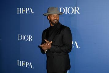 Jamie Foxx Now Reported To Be Dating Comedian Natalie Friedman