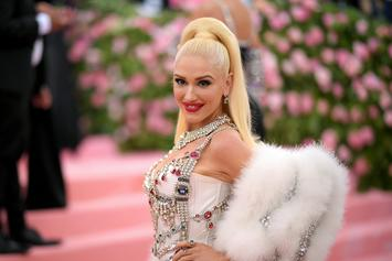 Gwen Stefani Defends Herself Against Culture Appropriation Regarding Harajuku Girls