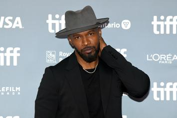 Jamie Foxx Leaves $2K Tip Following Late Night Party At Brooklyn Chop House