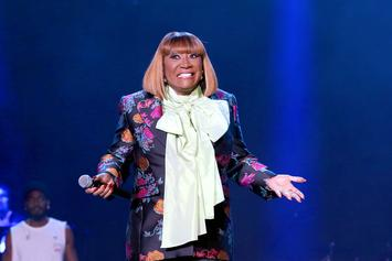 "Patti LaBelle Says Music Today Lacks ""Substance"": ""There's Still Some Growth"""