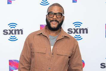 "Tyler Perry Announces His Netflix Debut With Thriller ""A Fall From Grace"""