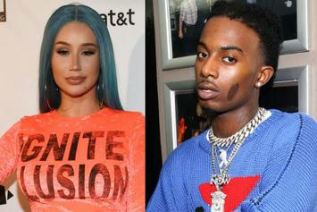 Iggy Azalea & Playboi Carti's Home Robbed Of $366K Worth Of Jewelry: Report