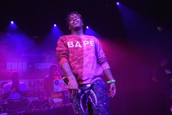 Ski Mask The Slump God Denies Performing Naked In Viral Video