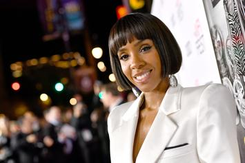 Kelly Rowland Shuts Down Destiny's Child Reunion Rumors, Shares Least Favorite Song