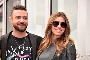 "Justin Timberlake Had Too Much To Drink & Feels ""Guilty"" For PDA Photo: Report"