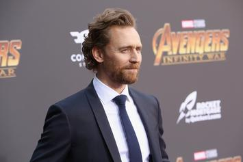 """Tom Hiddleston's Audition Tape To Play """"Thor"""" Proves He Was Rightfully Cast As Loki"""