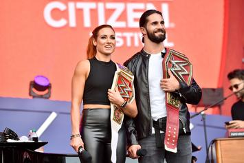 Seth Rollins Goes Full Heel During WWE Monday Night Raw: Watch