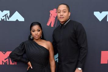 "Toya Wright Engaged To Robert ""Red"" Rushing: ""#RushingDownTheAisle"""