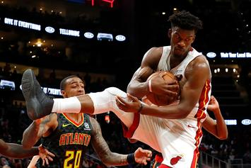 """Jimmy Butler Reveals Who The Most """"Unstoppable"""" NBA Player Is"""