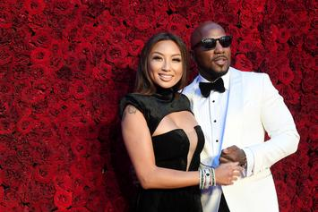 """Jeannie Mai Explains """"Magnetic Attraction"""" To Jeezy & Feeling """"Safe"""" With Him"""