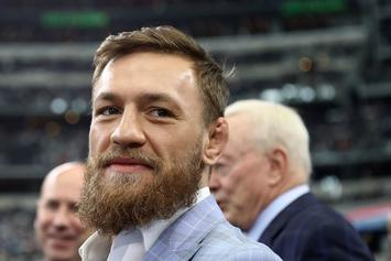 Conor McGregor's Next Opponent Officially Announced, Fans React