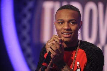 """Bow Wow Isn't Getting Involved With B2K Drama, Is Focused On """"Positive Energy"""""""